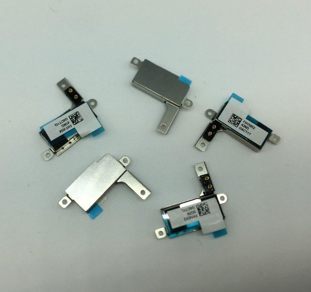 5pcs/lot Free shipping Vibrator Vibration Spare Parts Vibrator Flex Vibro Motor For iphone 6 plus 5.5″ Replacement