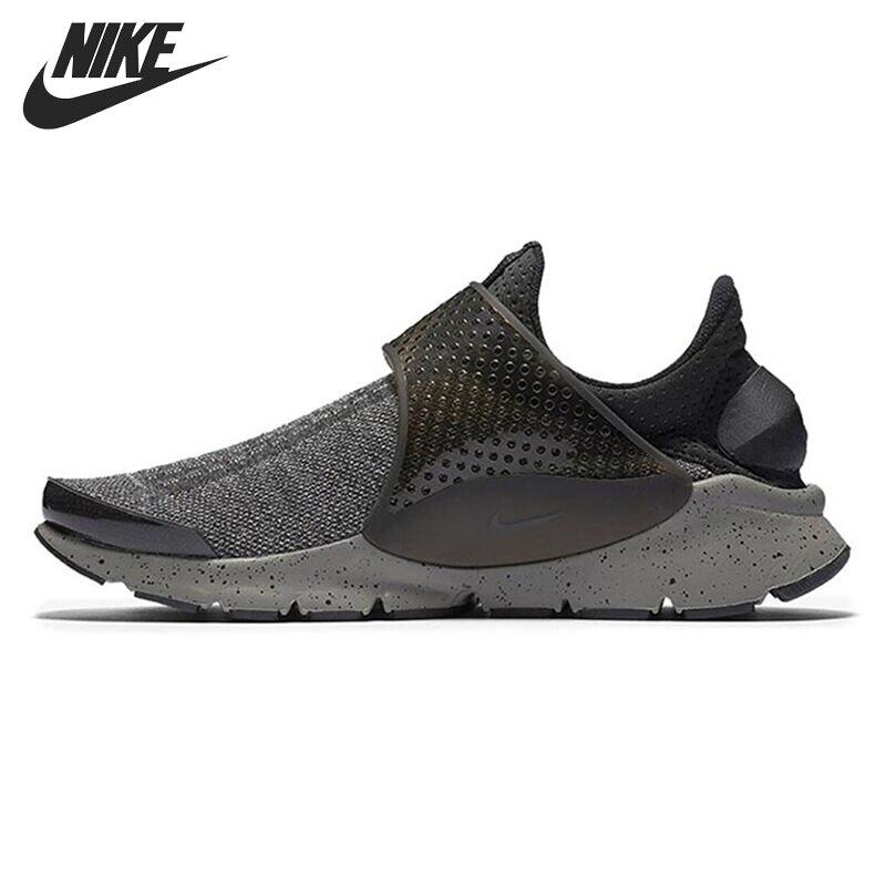 Nouveauté originale NIKE chaussette Dart SE PRM chaussures de course homme baskets