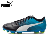 Original New Arrival 2016 PUMA Evopower AG Men S Football Shoes Sneakers Free Shipping