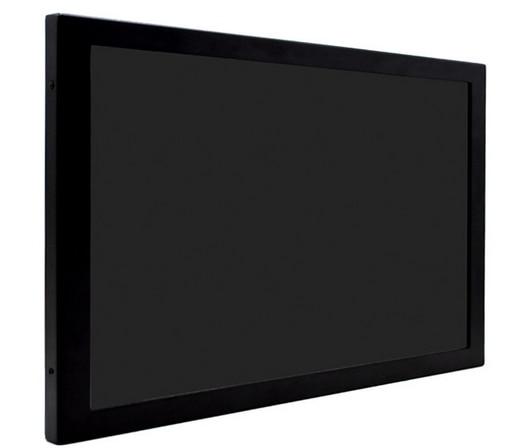 TFT ЖК дисплей HD интерактивный все в одном промышленный сенсорный экран мониторы kiosk17 19 22 дюймов pc Встроенный CCTV дисплей Тотем