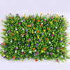 40x60cm Artificial Plastic Floral Lawn Synthetic Turf Green Grass Mat Garden Moss Landscape Home Decoration YW