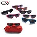 2016 Super Light Kids Sunglasses Polarized 2016 Children Outdoor Goggle Safety Glasses Brand Designer Oculos Infantil EV1218