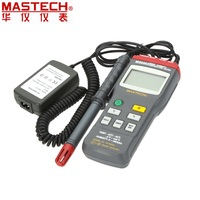 Mastech MS6503 цифровой термометр гигрометр ЖК дисплей Температура электронные метр тестер Thermometro Rs232 Интерфейс измеритель влажности