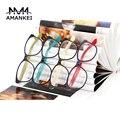 Vidros Ópticos Retro Rodada Transparente Online Comprar Armações de Óculos Óculos de Marca óculos de Moda com Lentes Claras DC16125