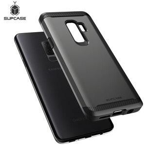 Image 2 - SUPCASE для Samsung Galaxy S9 Plus чехол UB Neo серии защитный двухслойный защитный ТПУ бампер + Жесткий Поликарбонат задняя крышка