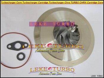 ฟรีเรือ Turbo ตลับหมึก CHRA 715843-5001 S 28200-42600 715843 715843-0001 สำหรับ Hyundai Starex H1 h200 H-100 D4BH 4D56 TCI 2.5L