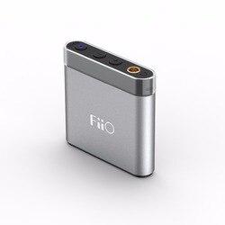 FiiO A1 Headphone Amplifier AMP