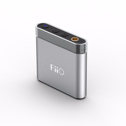 FiiO A1 Headphone Amplifier