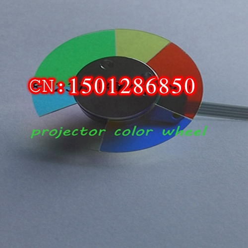 100% NEW Projector Color Wheel for Optoma GT750100% NEW Projector Color Wheel for Optoma GT750