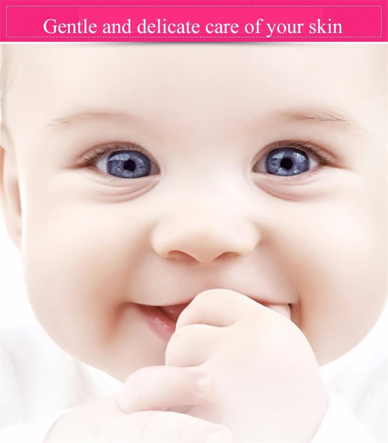 Baby Skin Tender Body Lotion Smooth Body Cream Whitening Moisturizing Nourishing Anti-Aging Firming Nourishing for Dry Skin 10