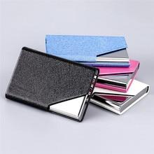 купить Credit Card Holder Women Wallet Business Bank ID Card Package Female Wool Felt Bag Cash Organizer Passport Cover по цене 160.22 рублей