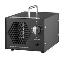 Портативный генератор озона 50 г только 220 240 В (профессиональный