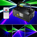 SUNY IR Remote Green 50mW Blue150mW Mixed Cyan Scanner Lighting DJ Disco KTV Party Projector Stage Laser Light Christmas Decor