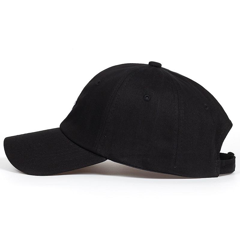 ... papá sombrero bordado béisbol gorra curva Bill 2017 algodón casqueta  marca hueso moda sombrerosUSD 4.78 piece. Inicio. Gama. 1 2 3 ... 310966a212e4