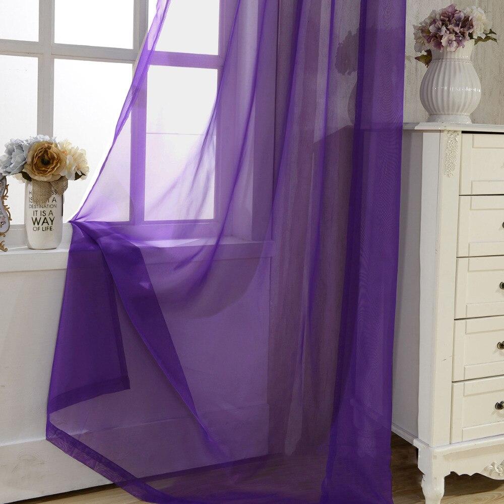 Window Treatment Romantic All match Wedding Ceiling Drapes ...