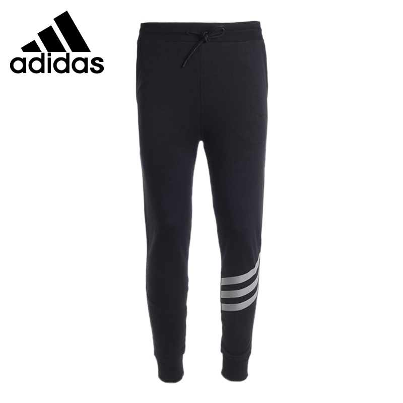 Original New Arrival 2017 Adidas NEO M SOLID 3S TP Label Men's Pants  Sportswear adidas original new arrival official women s tight elastic waist full length pants sportswear aj8153