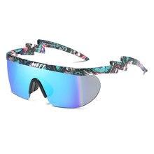 178b43a41d3d Brand NEFF Sunglasses Men Vintage Women Square White Sun Glasses Clip On  Sport Oversized Goggles Male