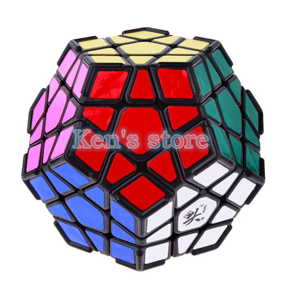 Brand-New-DaYan-Megaminx-Dodecahedron-Stickerless-Magic-Cube-with-Corner-Ridges-Speed-Puzzle-Cubes-Toys-for (2)