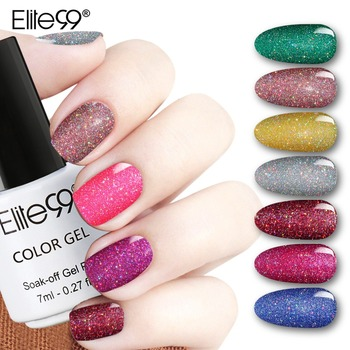 Elite99 7 ml Neon Nagel Gel