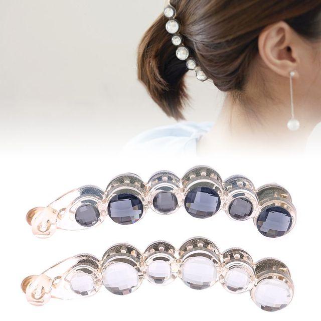 Women's Fashionable Rhinestone, Hair-clip