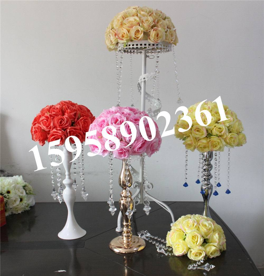 SPR 30cm 10pcs / lot - novi dolasci svila ljubljenje ruže cvijeće - Za blagdane i zabave - Foto 6