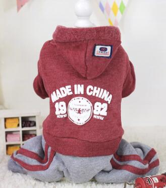 Комбинезоны из Китая