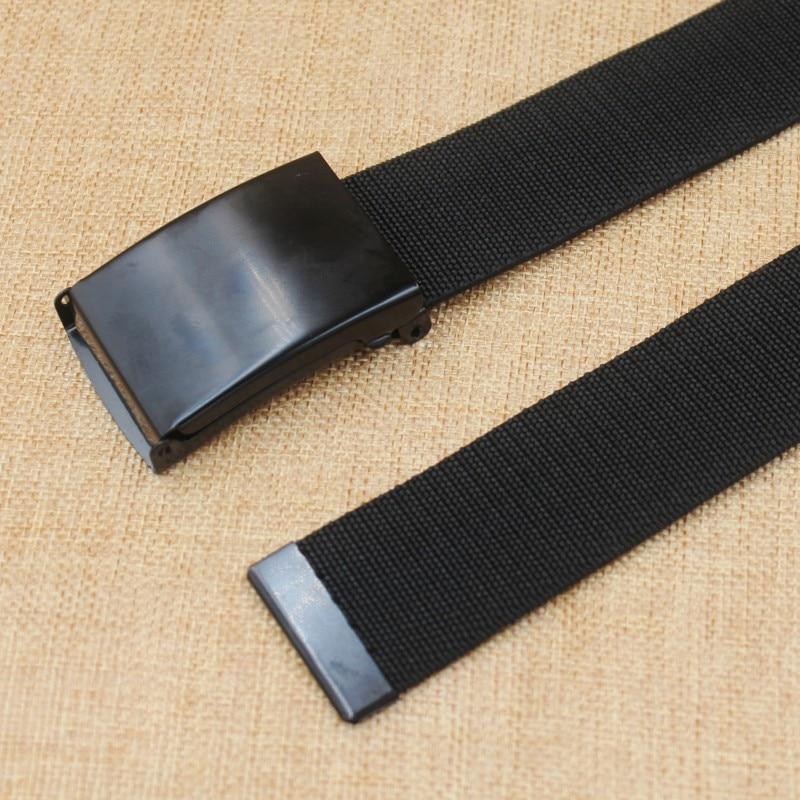 Propylene elastic Waist Belt for colorful buckle in Men 39 s Belts from Apparel Accessories