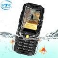Original VKworld Dustproof Mobile Phone IP67 Waterproof Cell Phone 5200mAh Long Standby Outdoor Cell Phone Russian Keyboard