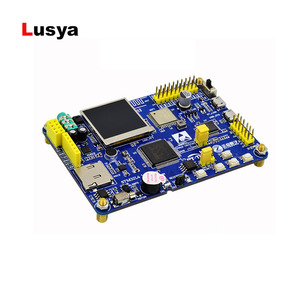 IoT Board development board STM32L475 integrated ST-LINK V2. 1 With1. 3 TFF LCD T0568
