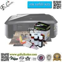 Top kwaliteit Bulk PG250 CL251 Refill Inkt Voor Canon PIXMA MG5422 Printer inkt refill kits
