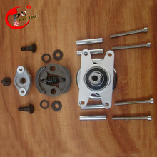 Rc Boat Clutch&engine mount for 26cc Zenoah engine Parts