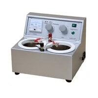 Двойного действия Полировальные Инструменты Электрический мини электролитический Полировальные Инструменты машина для полировки cr co нер