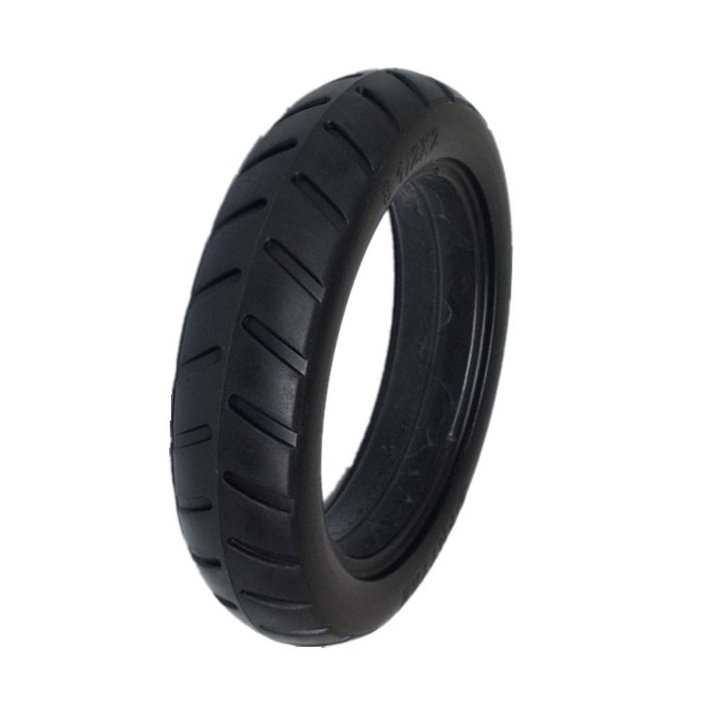 Image 3 - New Scooter Solid Tire 21.59 CM Pedal Wheel Replacement Explosion Proof Tire For Xiaomi M365 Electric Scooter Accessories-in Skate Board from Sports & Entertainment