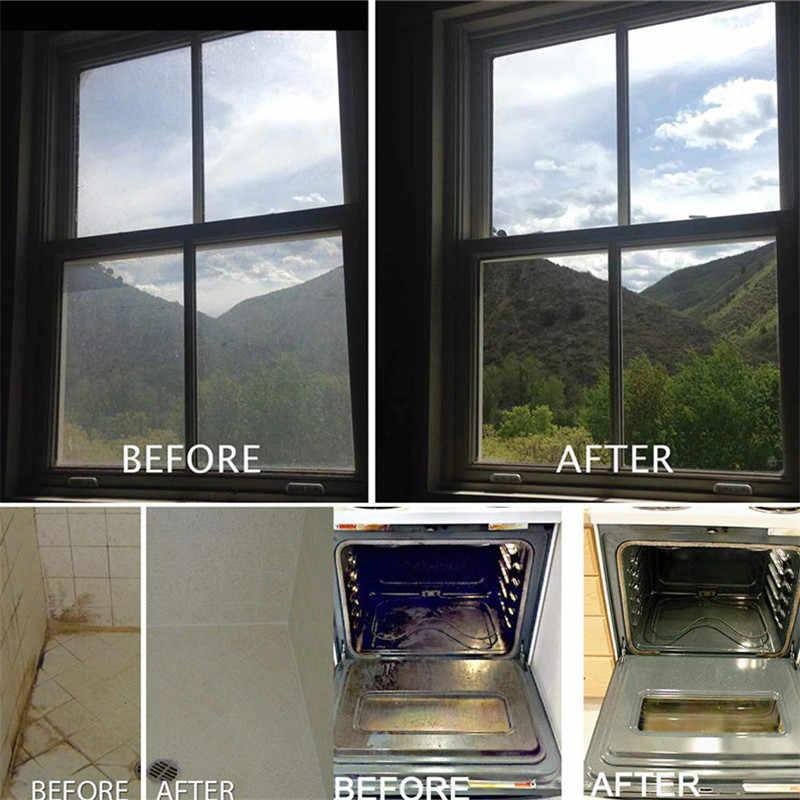 1 قطعة = 4L جديد متعدد الوظائف فوارة منظف رشاش الزجاج تتركز نظافة نافذة تنظيف السيارات تنظيف الأرضيات