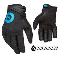 FIRELION EVO MTB Cycling Gloves Man DH Downhill Dirt Mountain Bike Bicycle Gloves Off Road Racing Motocross Glove