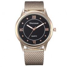 Fashion Women Watches Rome lady Personality Romantic Gold Watch Women's Wrist Watch Ladies Clock reloj saat mujer zegarek damski цена и фото