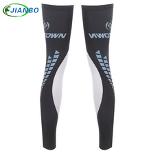 Chain coloration using using leg units of using outside solar safety leg units of bicycle sports activities protecting leg