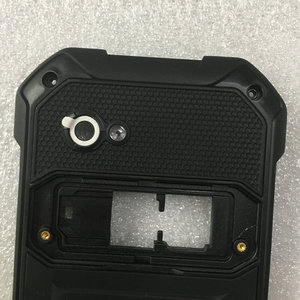 Image 5 - Mythologie Voor Blackview BV6000 Back Cover Voor BV6000S Speaker Case Schroeven Waterproot Mobiele Telefoon Terug Behuizing