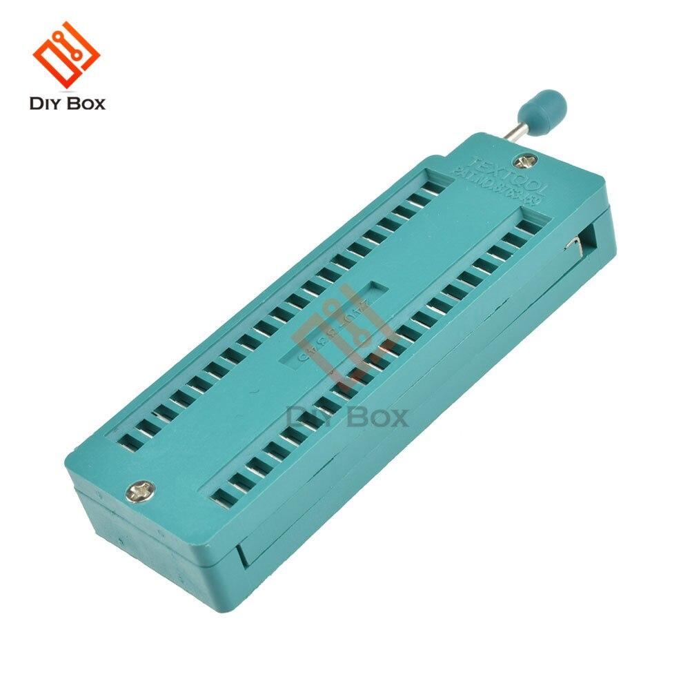 40 pin ZIF DIP IC Test Socket 1pcs per lot