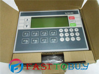 XINJE Integrated PLC & HMI XP3 18R New 3.7 Inch 26 Keys 192*64 DI 10 DO 8 Output Relay with programming Cable