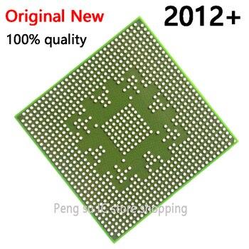 DC 2012 + 100% nuevo G86-750-A2 G86 750 A2 BGA Chipset pegamento blanco