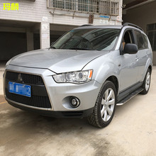 Car Styling High Quality Side Step Bars Auto Protector Accessories Running Board For Mitsubishi ASX 2013