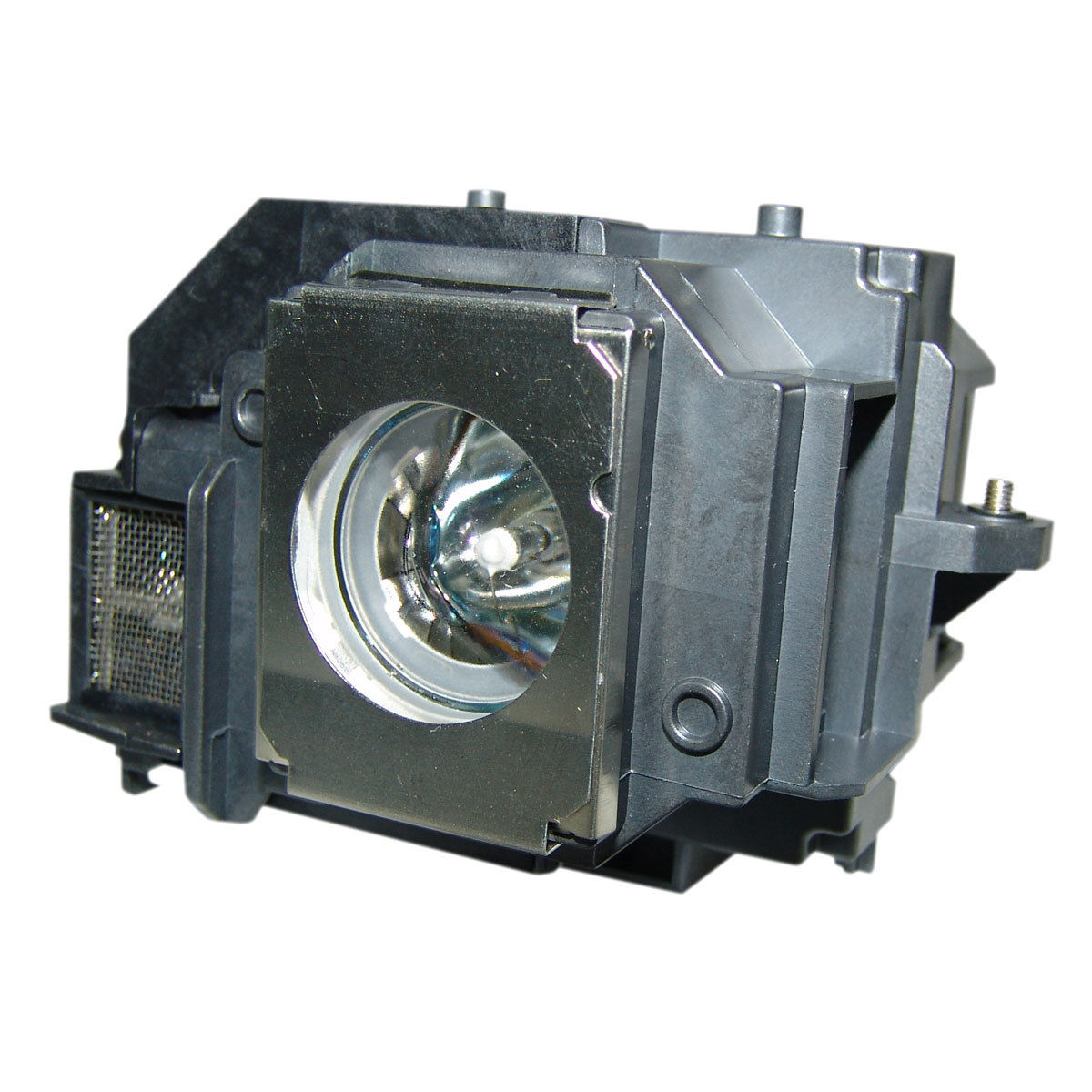 Projector Lamp Bulb ELPLP66 V13H010L66 for Epson MovieMate 85HD with housing osram lamp housing for epson v11h369020 projector dlp lcd bulb