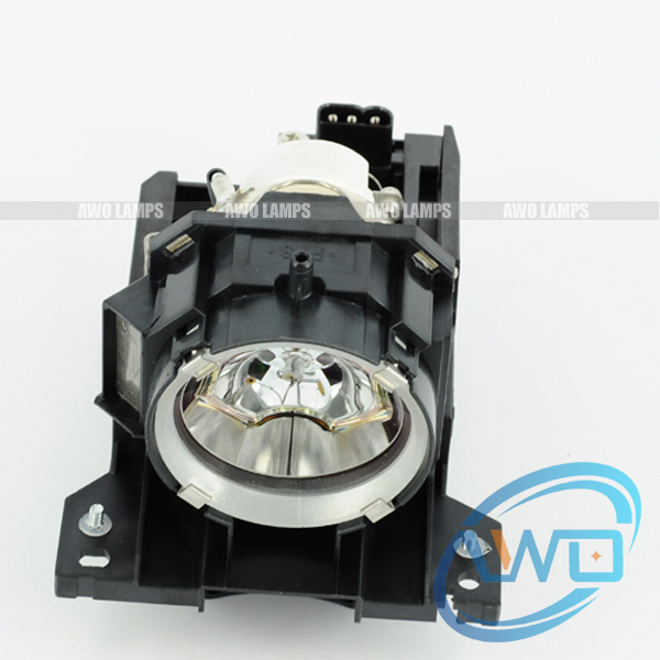 ФОТО RLC-038 compatible lamp with housing for VIEWSONIC PJ1173
