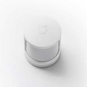 Image 2 - 100% Original Xiaomi Mijia Human Body Sensor Smart Body Movement Motion Sensor Zigbee Connection Mihome App via Android&IOS