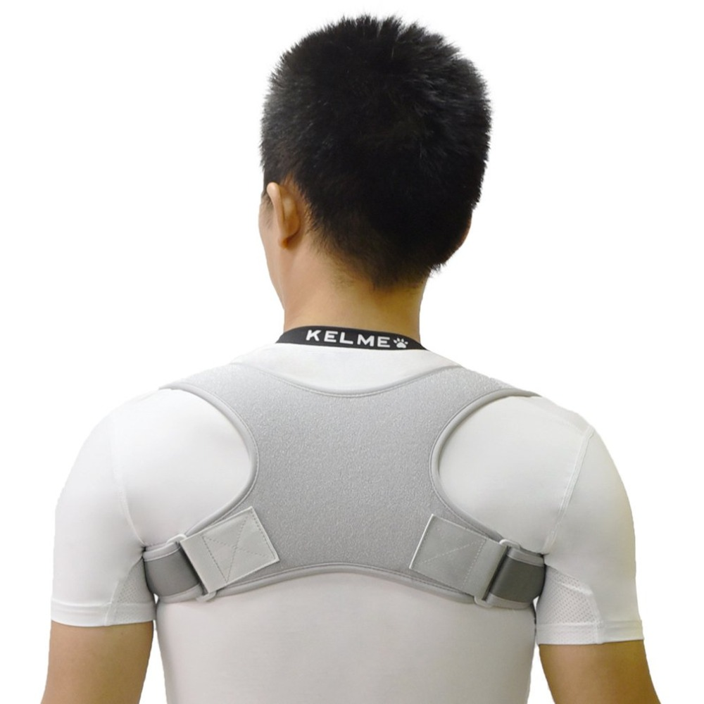 Durable Posture Corrector Belt Made of Breathable Neoprene with Adjustable Straps for Correcting Body Posture Provides Huge Pulling Strength for Shoulders