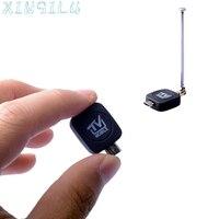 Mini USB DVB-T HD Sintonizador Vara Dongle para Tablet Android Telefone Inteligente