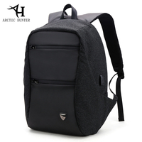 New Men Backpack For 15 Inches Laptop Backpack Large Capacity School Bag Anti Thief Backpack Casual