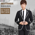 Male School Uniforms Schoolboy Junior high school&Senior middle school Students Suits Men's Young Teenagers Cotton Workwear sets