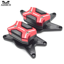 цена на Motorcycle Frame Crash Pads Engine Case Sliders Protector Body Engine Guard For Honda CBR1000RR CBR 1000 RR 2008 2009 2010-2013
